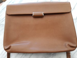 Mandarina Duck Bolso business coñac