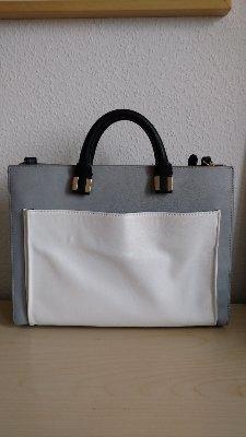 Businesstasche von Zara kaum getragen