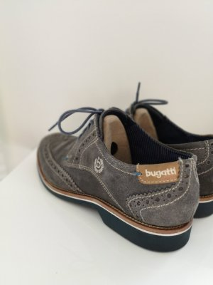 Busissnes Schuhe