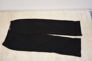 Ashley Brooke Jersey Pants black