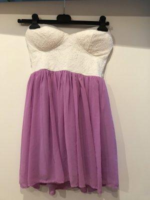Bustier Kleid von missguided