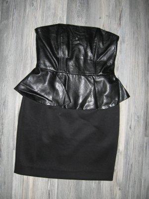 Bustierkleid von H&M in Größe 38