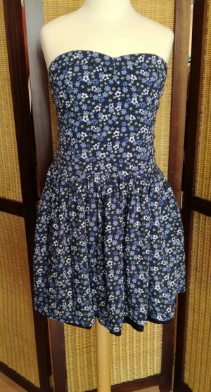 Superdry Bustier Dress multicolored
