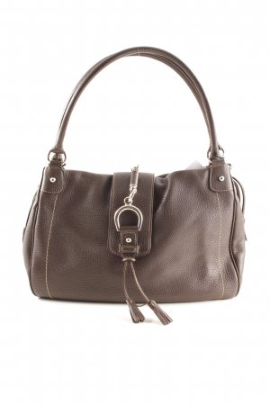 Buti Carry Bag beige-dark brown casual look