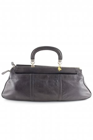 Buti Carry Bag black brown elegant
