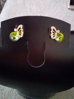 Zarcillo multicolor