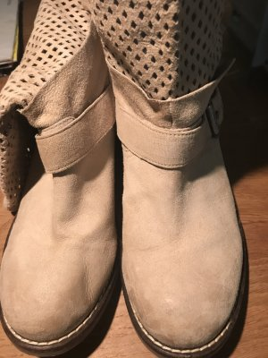 Butterweiche Booties
