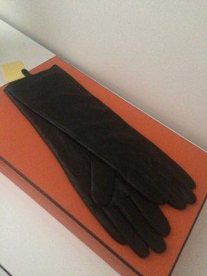Butterweiche Lederhandschuhe -Neu mit Etikett