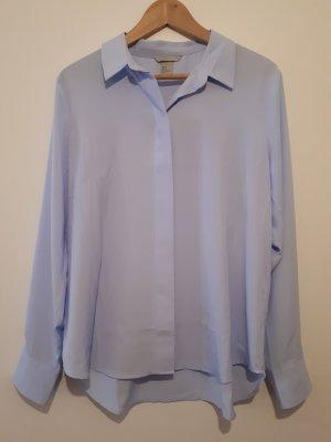 Buttondown Bluse von H&M