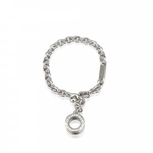 Bvlgari B.zero1 Key Holder/Charm