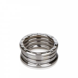 Bvlgari B.zero1 Three band ring