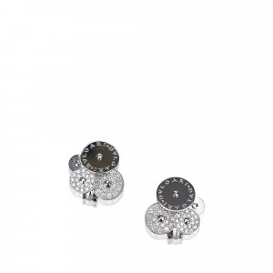 Bvlgari Diamond Cicladi Earrings