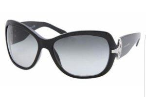 Bvlgari Sonnenbrille BV 8044B 501/8G glossy Black 62-125