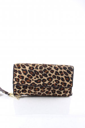 by LouLou Clutch animal pattern urban style