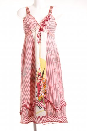 by Lysgaard Trägerkleid florales Muster Street-Fashion-Look