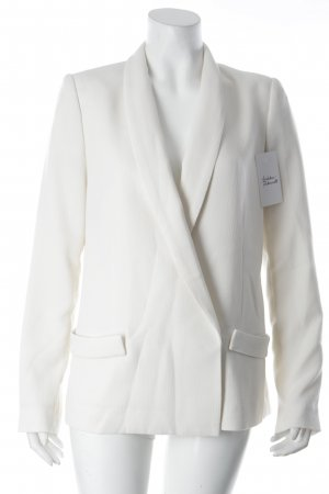 by Malene Birger Blazer natural white classic style