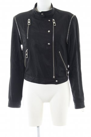 by Malene Birger Blouson schwarz Casual-Look
