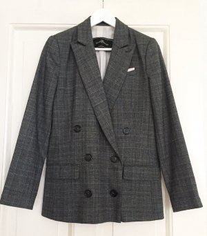 by Malene Birger Boyfriend Blazer multicolored wool