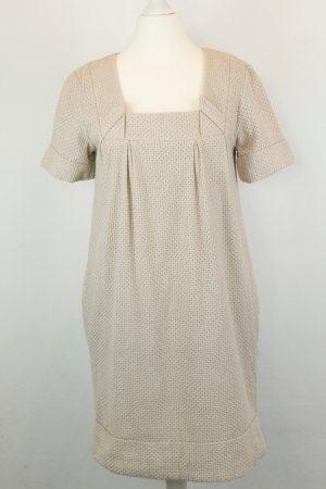 By Malene Birger Kleid Gr. 34 creme oversized