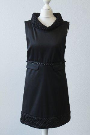 BY MALENE BIRGER Kleid Gr. 34 schwarz - elegant #MF/B/02-55#