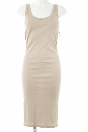 by Malene Birger Schlauchkleid beige Street-Fashion-Look