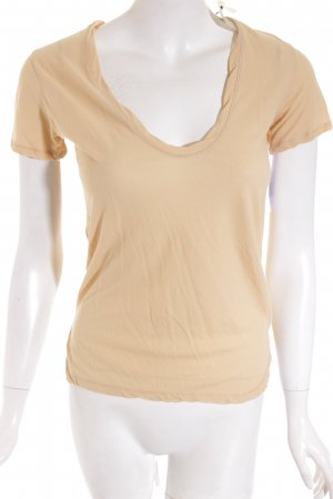 by Malene Birger Shirt nude Casual-Look