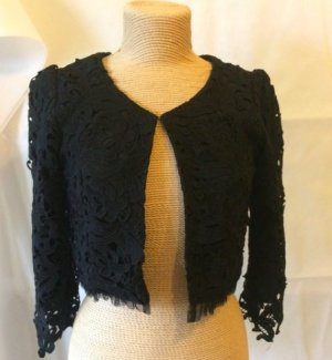 By Malene Birger Spitzen Bolero Gr. 36 top