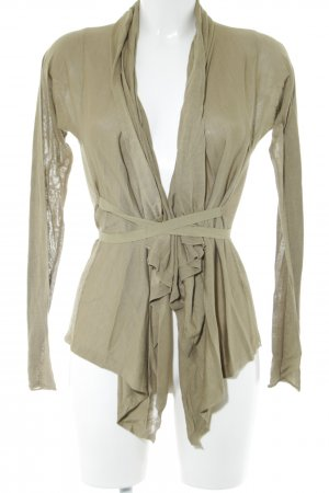 by Malene Birger Strickjacke creme Casual-Look