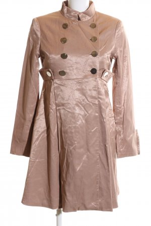 by Malene Birger Trench Coat nude casual look