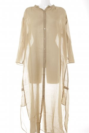 by Malene Birger Tunikakleid camel-beige extravaganter Stil