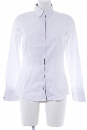 by Mi Shirt Blouse white business style