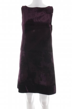 Byblos Mini Dress lilac business style
