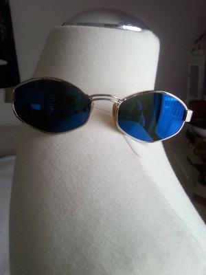 Byblos Sonnenbrille mit Spiegelglas