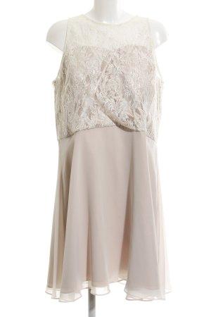 C&A Abendkleid nude-hellbeige Elegant