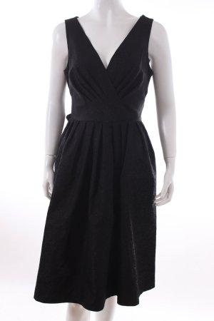 C&A Abendkleid schwarz