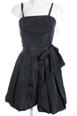 C&A Abendkleid schwarz Elegant