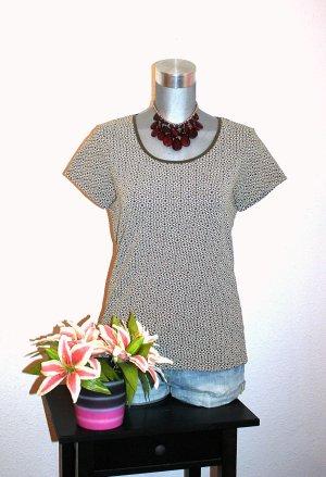 C&A Basic Shirt gr. 38/40 Edel Design