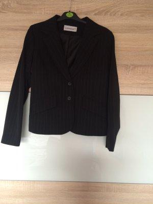 C&A Blazer in schwarz