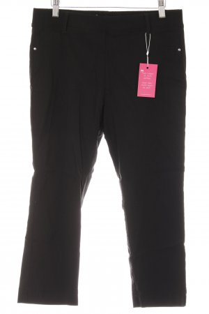 C&A Capris black casual look