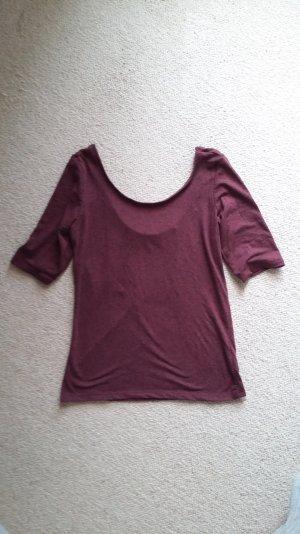 C&A Clockhouse, Ballerina basic Shirt, super niedlich, neu, Größe 38