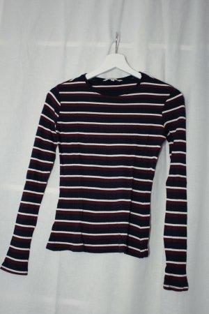 C&A Jersey de cuello redondo multicolor Viscosa