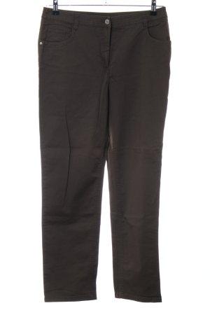 C&A Five-Pocket-Hose khaki Casual-Look