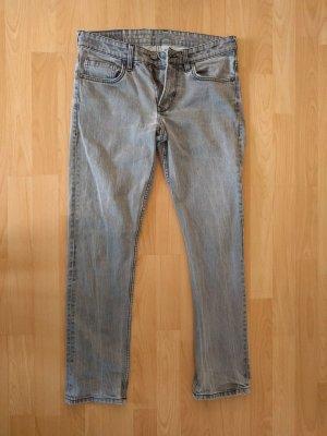 C&A graue Jeans