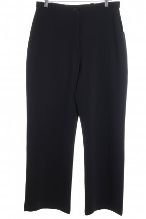 C&A Low-Rise Trousers black casual look