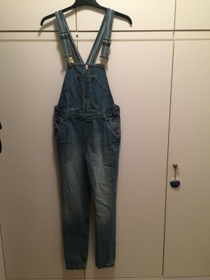 C&A Jeans met bovenstuk donkerblauw