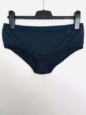 C&A Onderbroek donkerblauw-wit