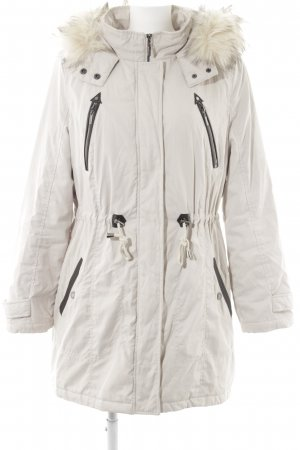 C&A Parka creme Casual-Look
