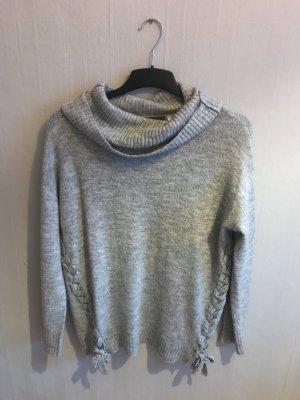 C&A Long Sweater grey