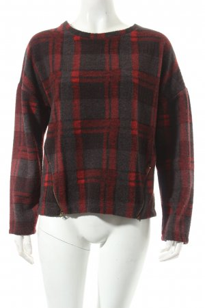 C&A Pullover Karomuster Casual-Look