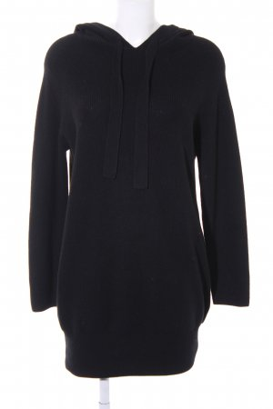 C&A Sweater Dress black casual look